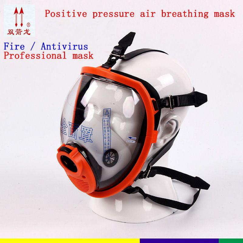 virus respirator mask
