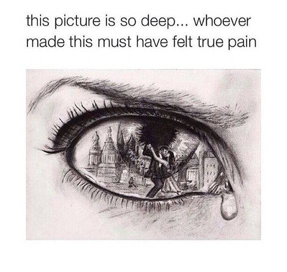 Image Result For Meaningful Drawings Artistic Tendencies