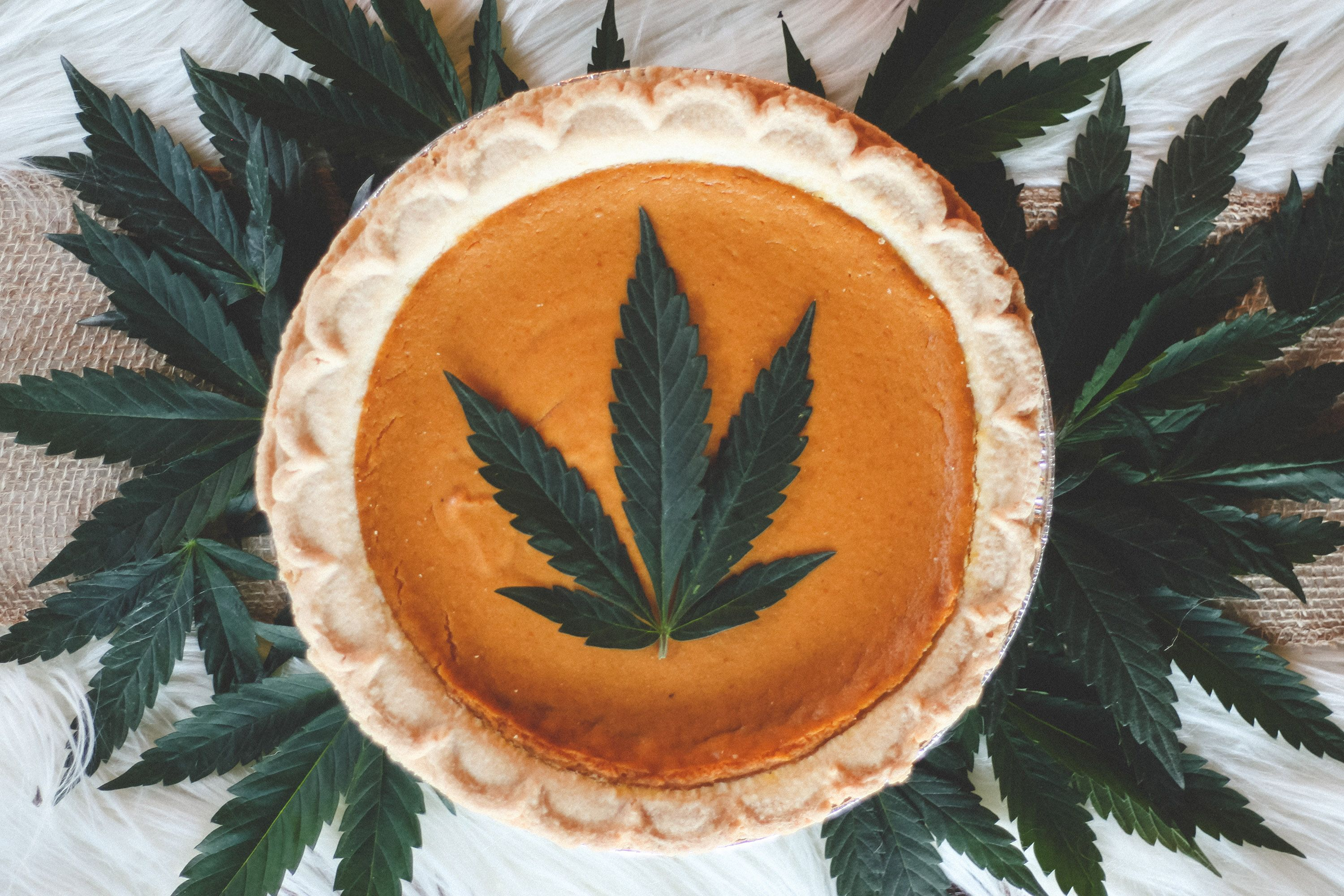 How to have the best cannabis thanksgiving ever