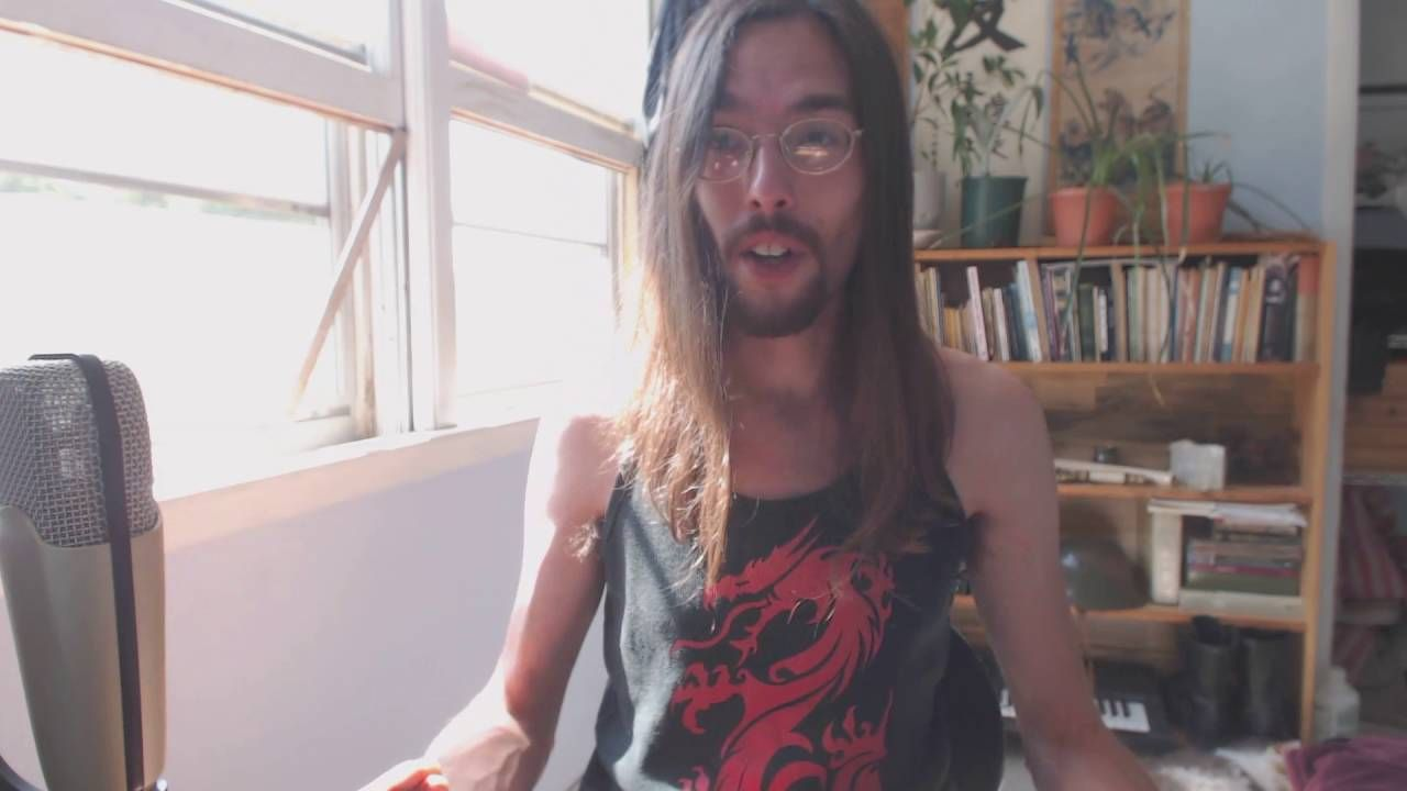 Image result for Styxhexenhammer666 | How to get away, Groom, Girl