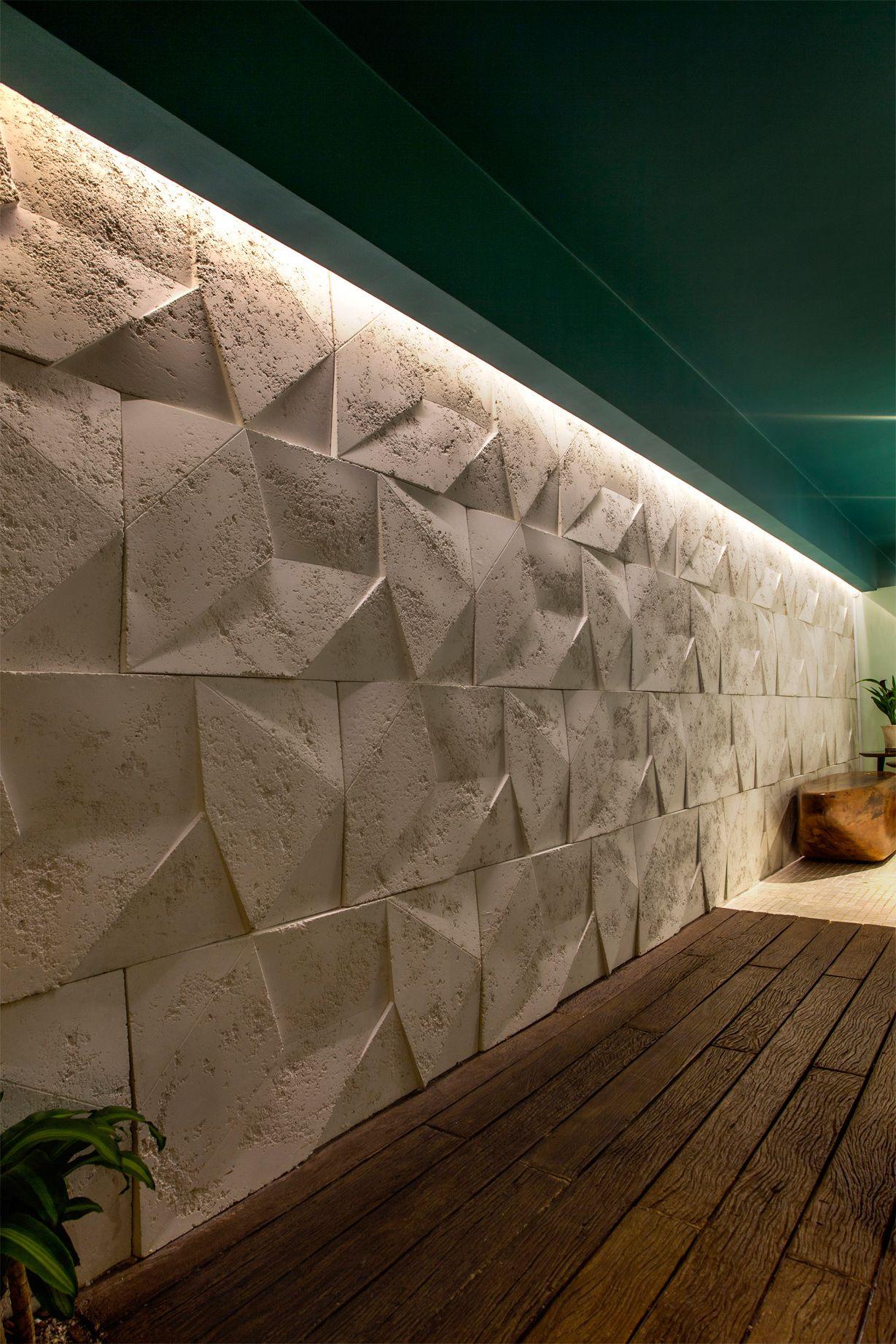 #A0662B Castelatto Pisos e Revestimentos marcou presena no evento Casa Cor  1229x1843 px Banheiro Publico Arquitetura 2013