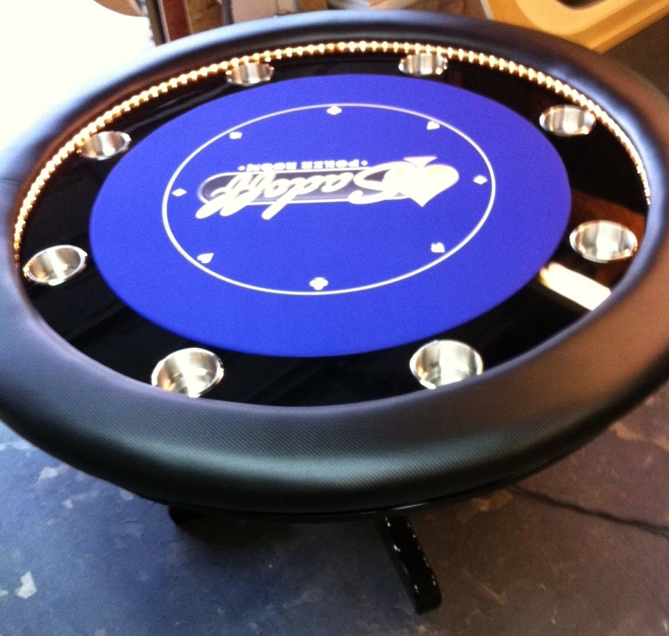 Custom Poker Tables, Cup Holders, Basement, Arm, Root Cellar, Glass Holders
