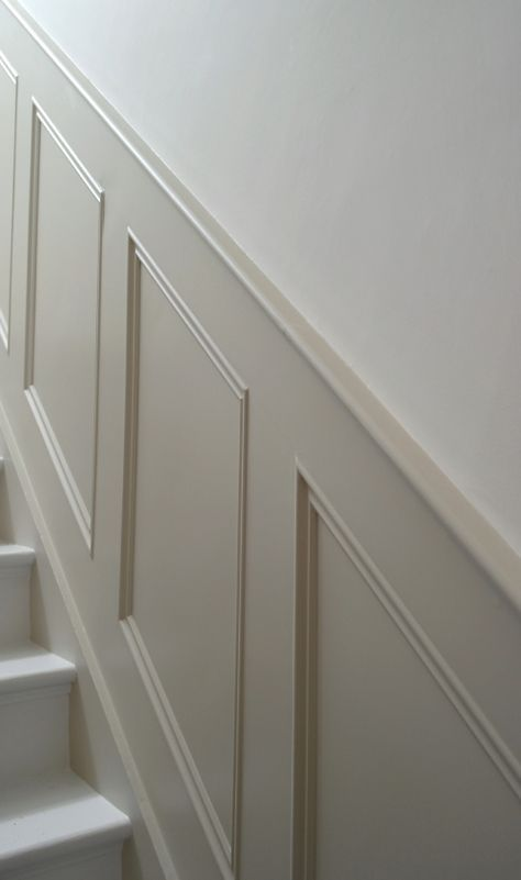 Wall Panelling Wood, Wall Panels, Painted,-Gallery Home Decor