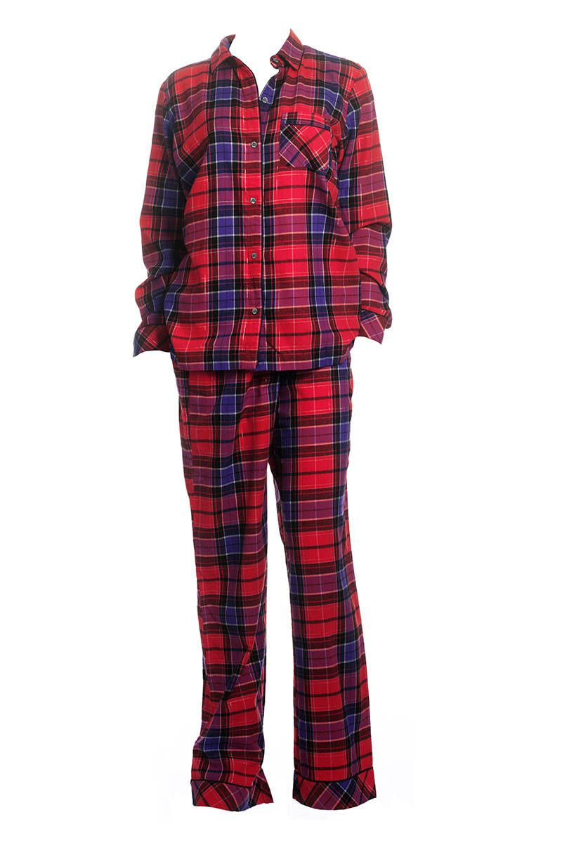 cozy pj's make a great gift