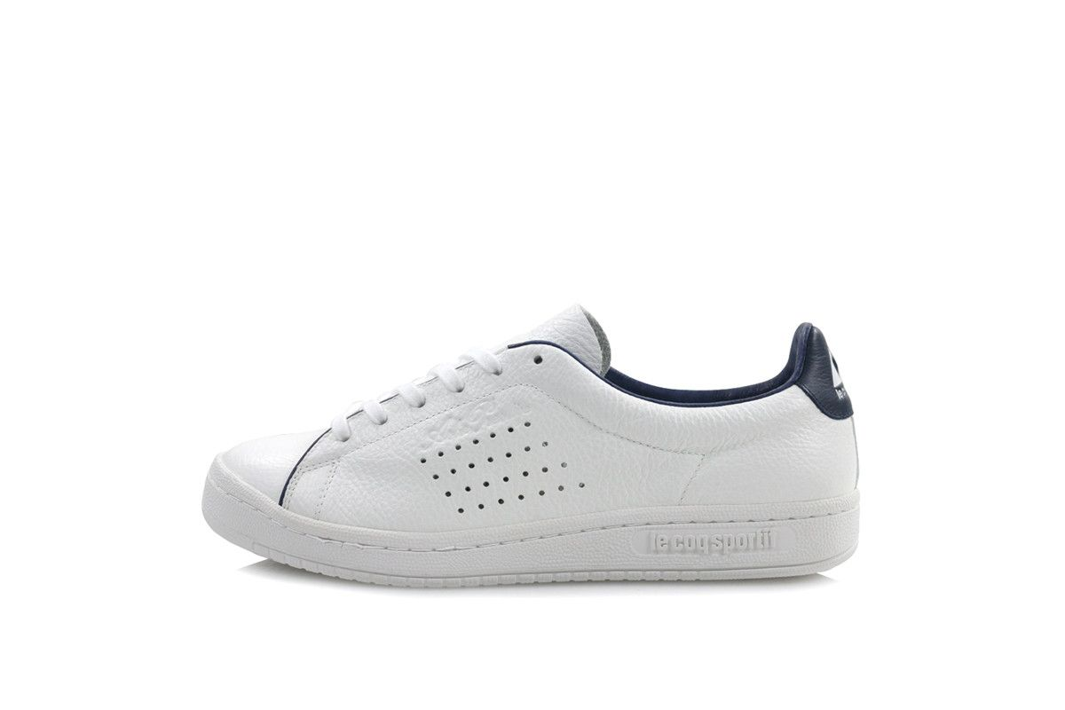 ARTHUR ASHE RETRO - FOOTWEAR - Low-tops & sneakers Le Coq Sportif Free Shipping Low Price Fee Shipping ebffHqbvB