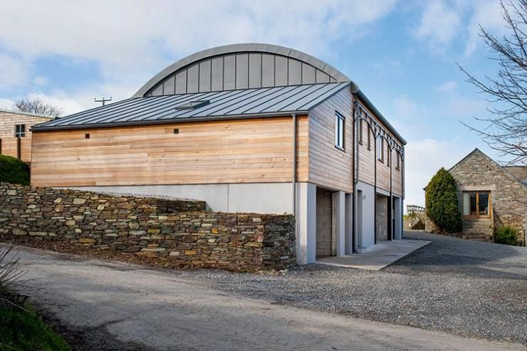 Pin By Simon Fowler On Construction Barn Conversion