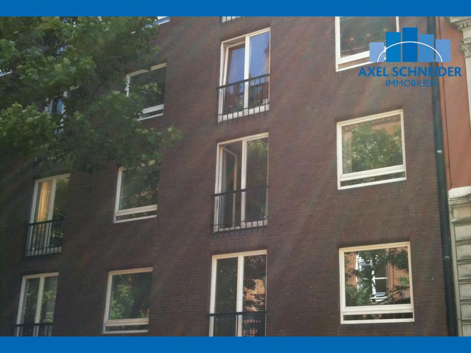 1 5 Zimmer Wohnung Zentral In Hamburg St Georg Zu Mieten 5 Zimmer Wohnung Hausverwaltung