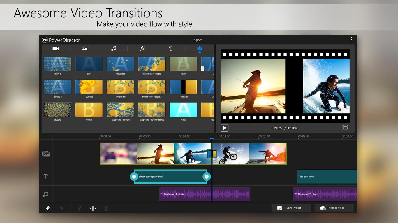 Download power director video editor full apk latest android powerdirector video editor is the multi award prevailing utility from cyberlink is available free for computer to android tablets and mobiles malvernweather Choice Image