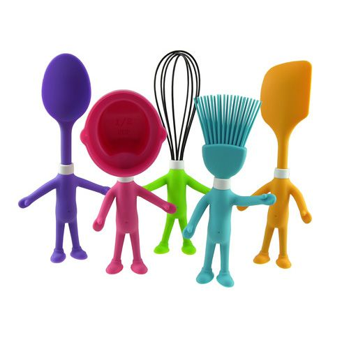 Head Chefs Kitchen Utensils For Kids
