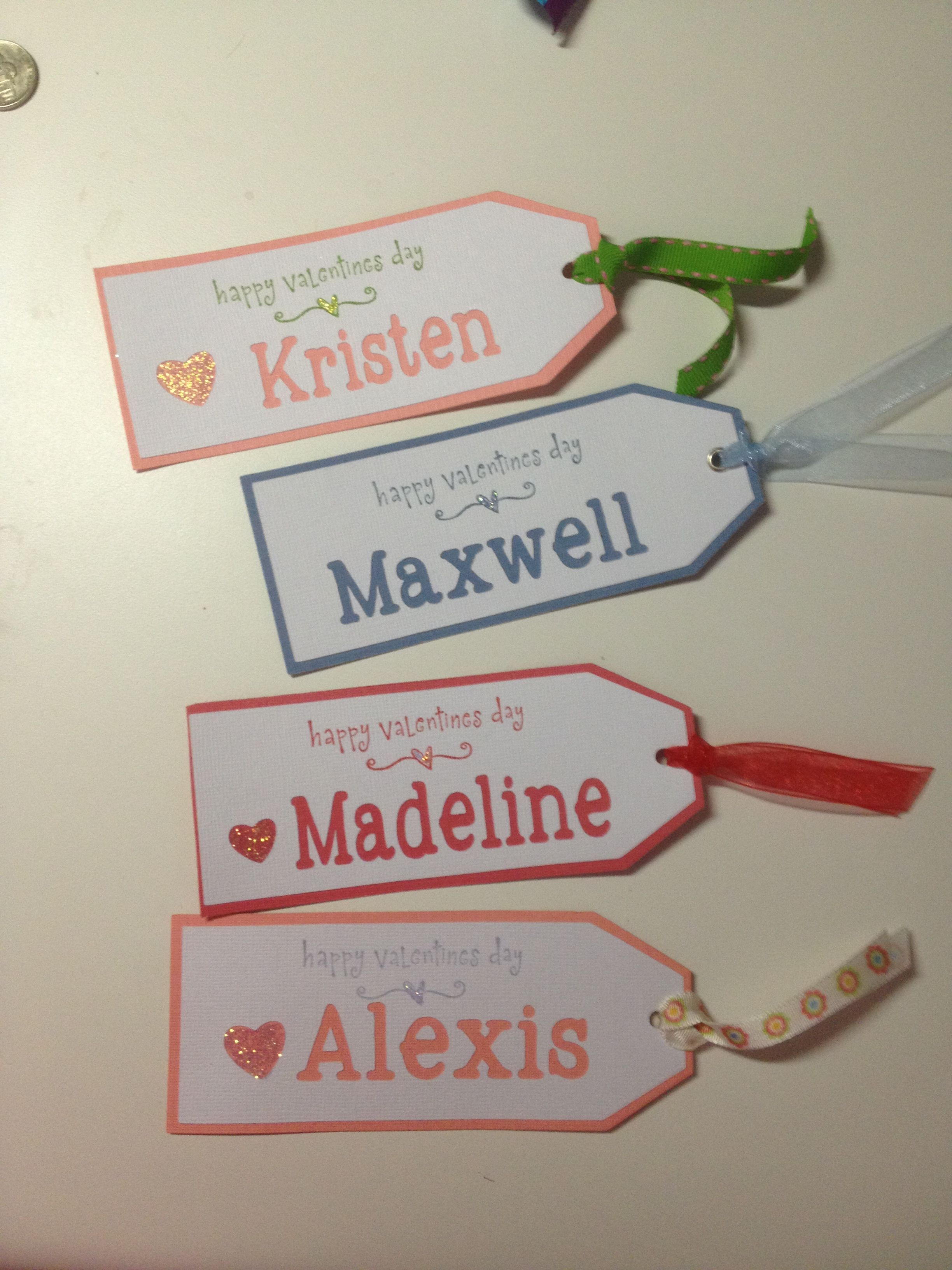 Valentines Bookmarks Made With My Cricut Valentines Bookmarks Cricut Valentines Projects Valentines School