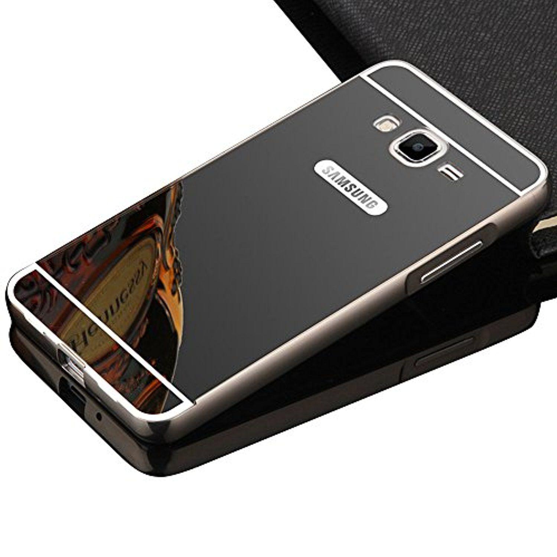 Galaxy Grand Prime Case,Vandot Premium Ultra Slim Thin Metal ...