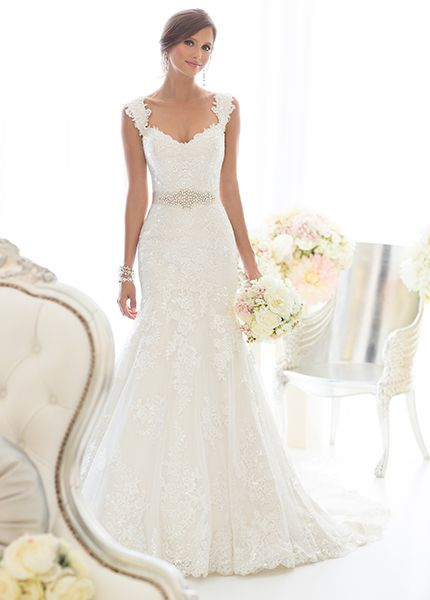 Essense Of Australia Wedding Dresses Available In The Leeds Area From