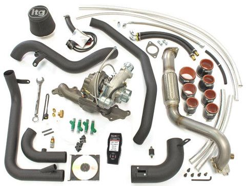 Pin By Marilyn Hannan On Ford Focus Ford Focus Turbocharger Turbo