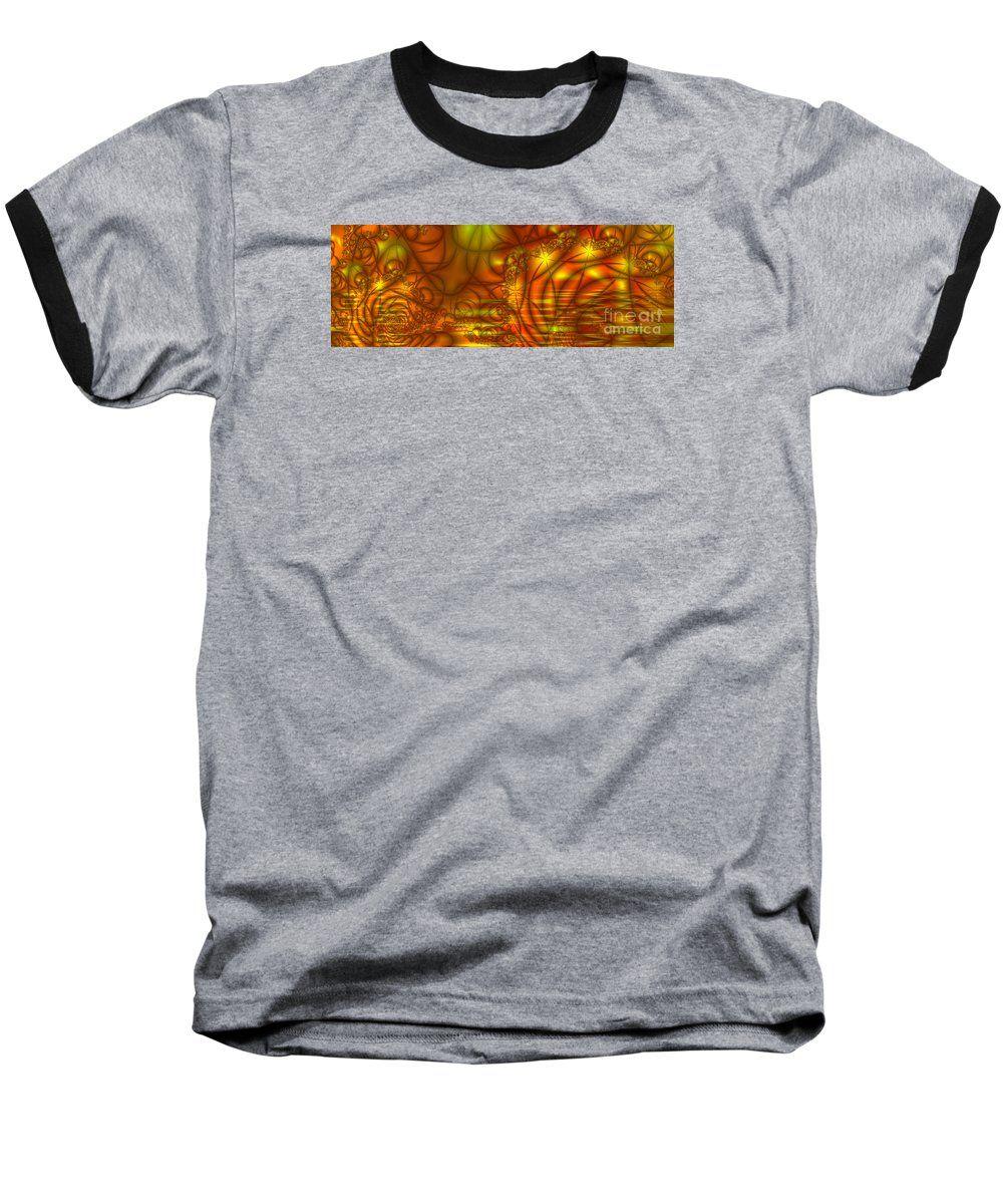 Tiger Tiger Ringer T-Shirt