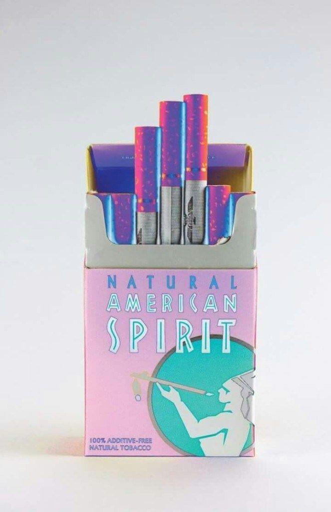 Rainbow Smoke - YouTube  Colored Smoke Cigarettes