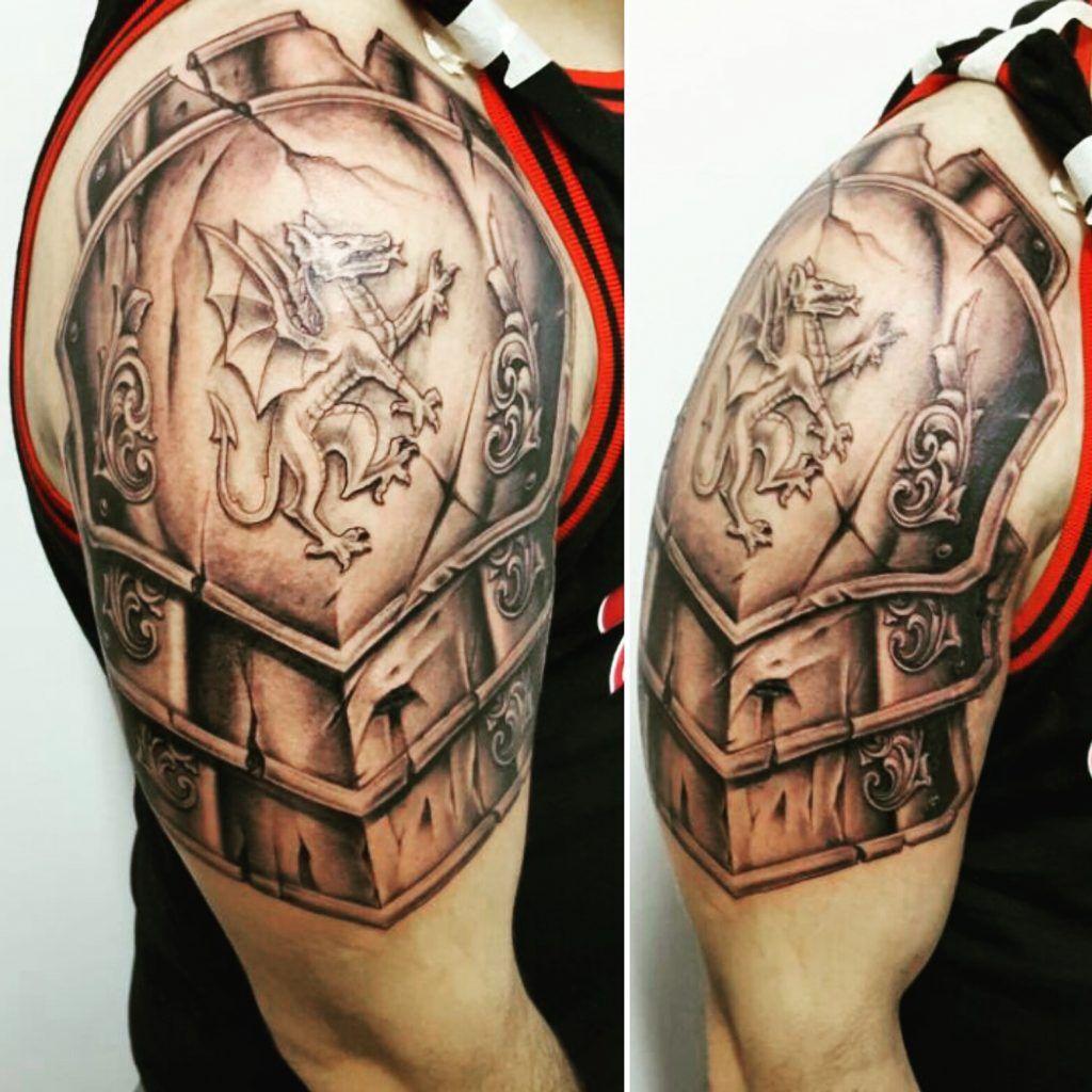 45 Armor Tattoo Ideas Tats N Rings Armour Tattoo Armor Tattoo Shoulder Armor Tattoo 600 x 600 jpeg 29 кб. 45 armor tattoo ideas tats n rings