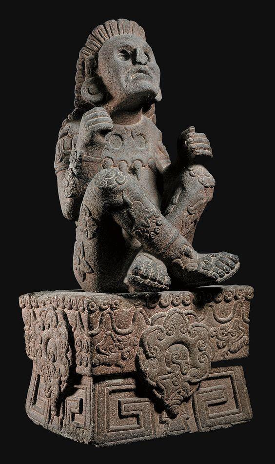 рогатые совы боги ацтеков и майя фото чувства угасли