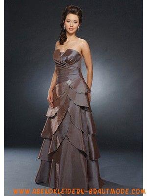 elegante abendkleider aus taft creme abendmode alinie  bridesmaid dresses prom dresses short