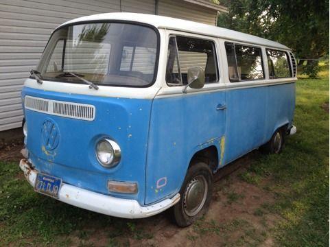 1971 vw bus 1450 vw for sale pinterest vw bus. Black Bedroom Furniture Sets. Home Design Ideas