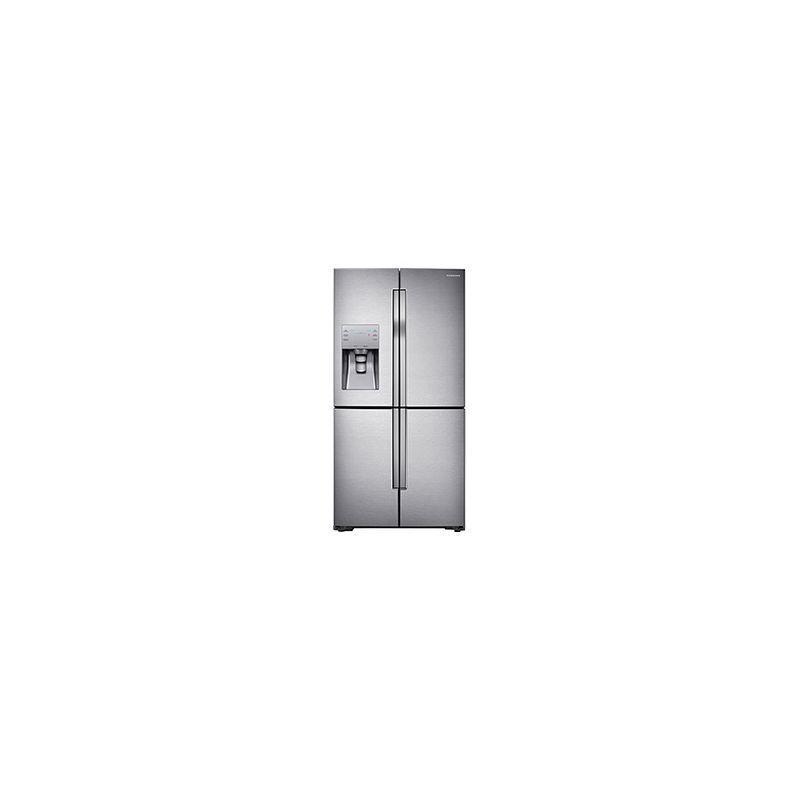 Samsung Rf23j9011 36 Inch Wide 23 Cu Ft Counter Depth 4 Door