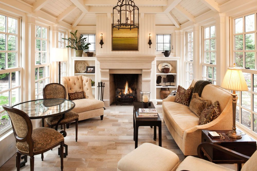 Traditional Interior Design Style And Ideas | Traditional interior ...