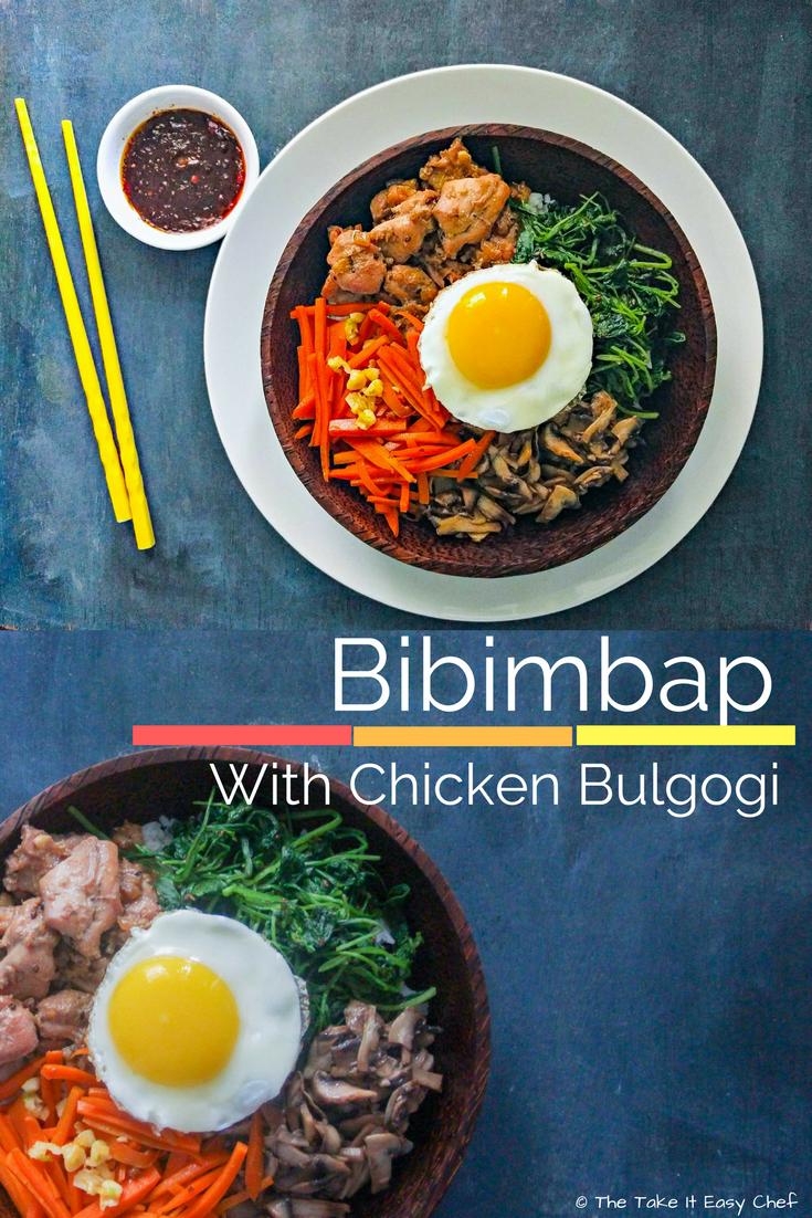 Easy Bibimbap Recipe Philippines | Chekwiki.co