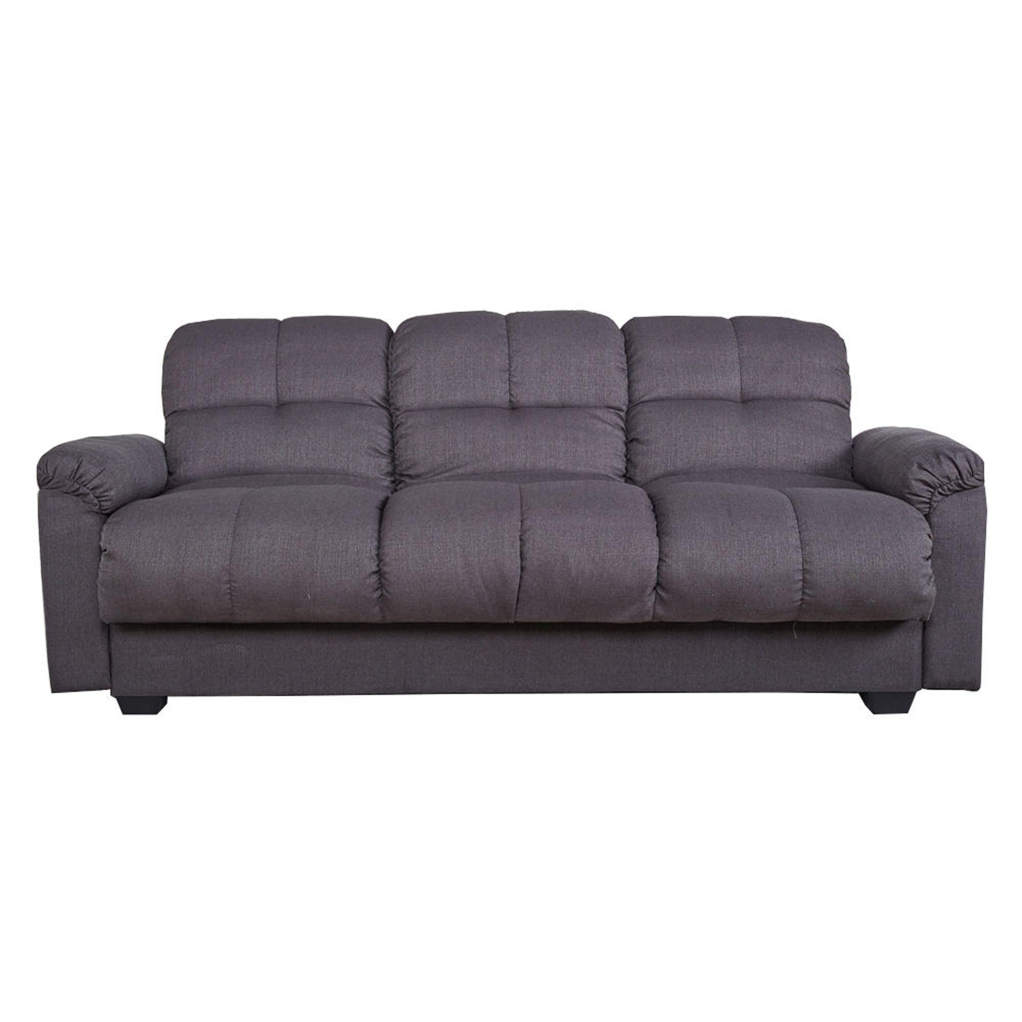Cate Fabric Sofa Bed Retro sofa, Fabric sofa, Sofa bed