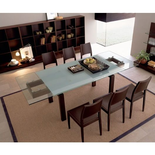 1900 Calligaris Xr Hyper Extendable Dining Table Modern Extendable Dining Table Extendable Dining Table Modern Contemporary Dining Table Set