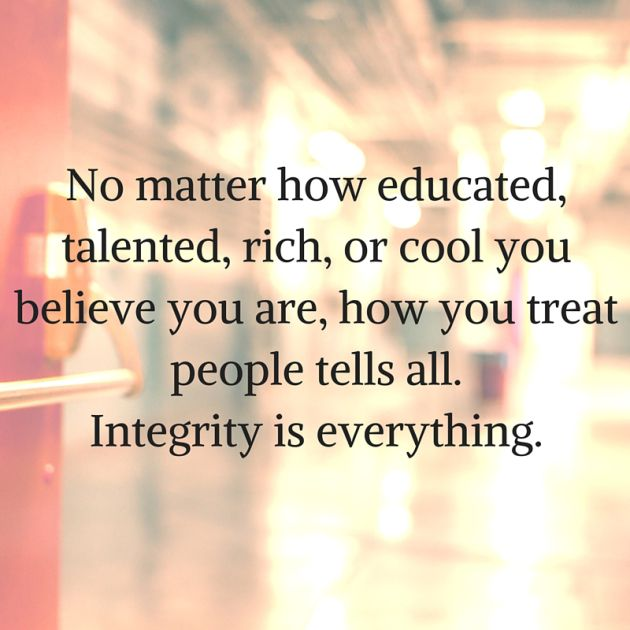 Boost Of The Day 168 Integrity Powerful Words Inspirational Words Wise Quotes
