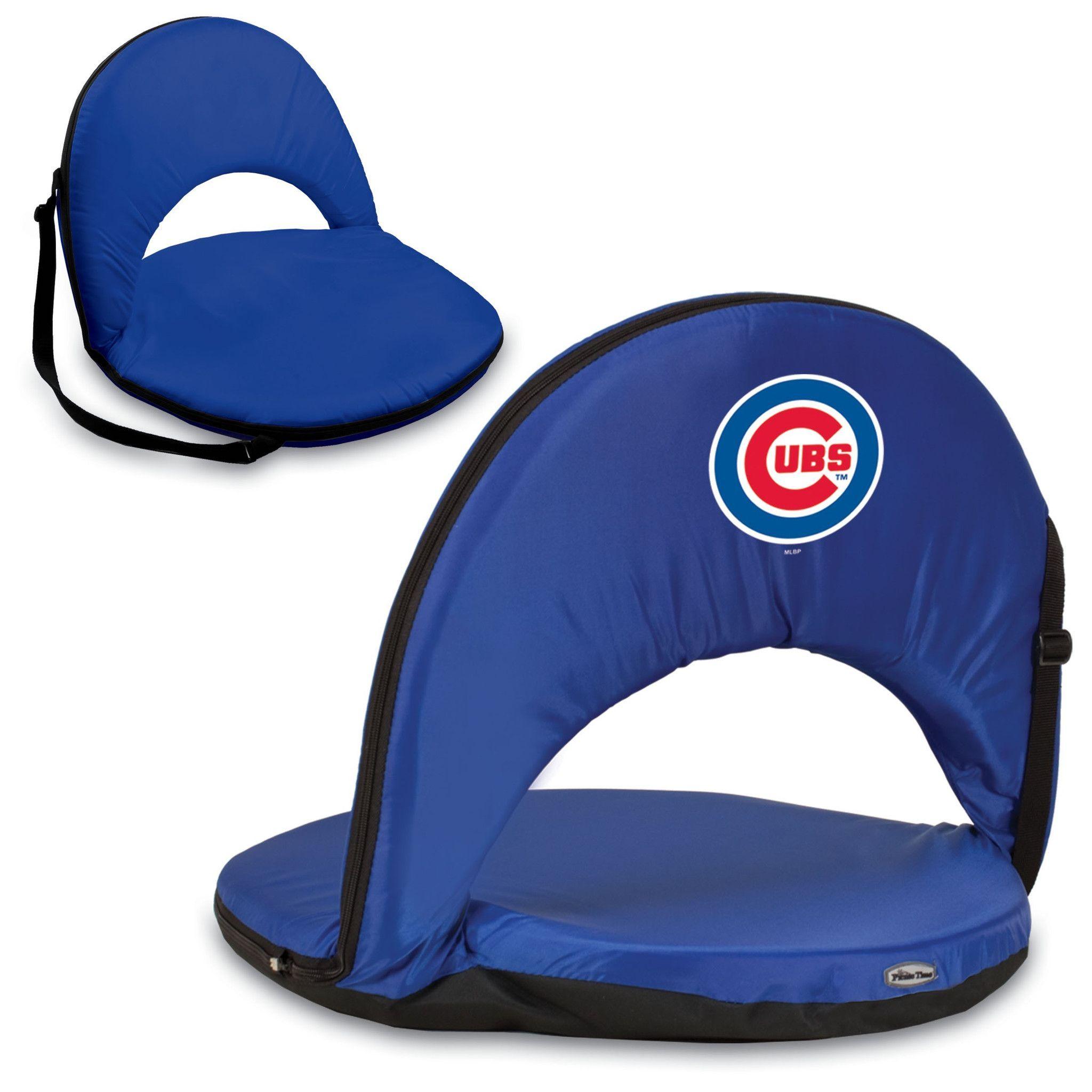 Fabulous Chicago Cubs Stadium Seat Beach Chair Gaming Chair Machost Co Dining Chair Design Ideas Machostcouk