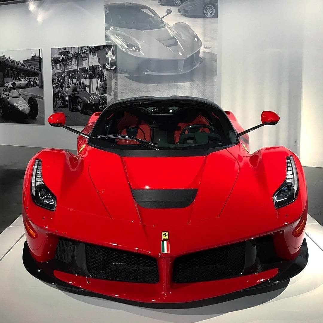 "Ferrari LaFerrari on Instagram: ""Do you like the little tricolore under the logo? �� | �: @mxttfxrd |"""