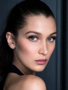 Bella Hadid is the new face of Dior
