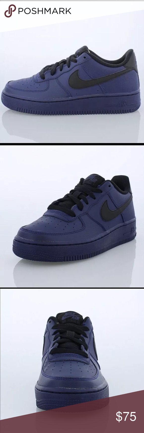 Nike Air Force 1 Low GS Women's Size 6.5 7 7.5 8.5 Brand new