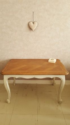 Table Basse Ancienne Style Louis Xv En Tres Bon Etat Table Basse Meuble Tables Basses Anciennes