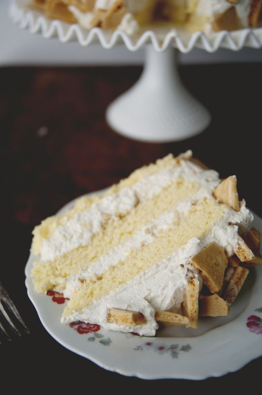 My favorite cake growing up. From Blum's in San Francisco. It is tradition for me to make this ...