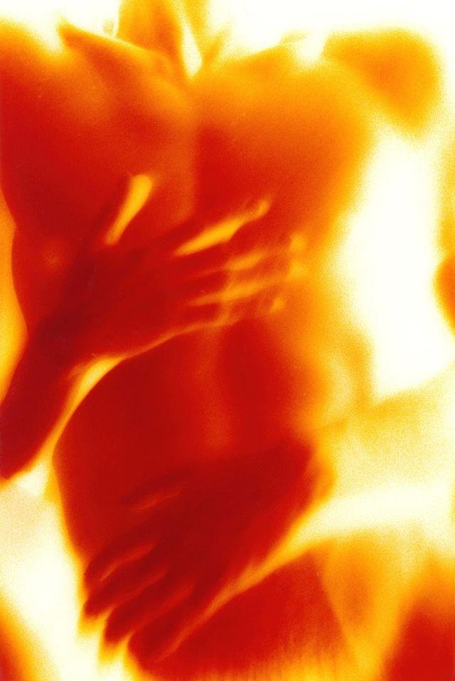 el placer del masaje de próstata es saludable