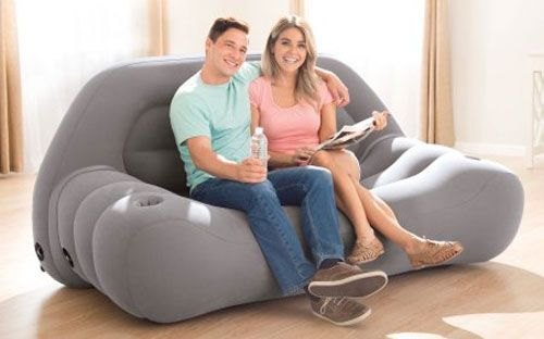 Groovy Advantages And Disadvantages Of The Intex Inflatable Ibusinesslaw Wood Chair Design Ideas Ibusinesslaworg