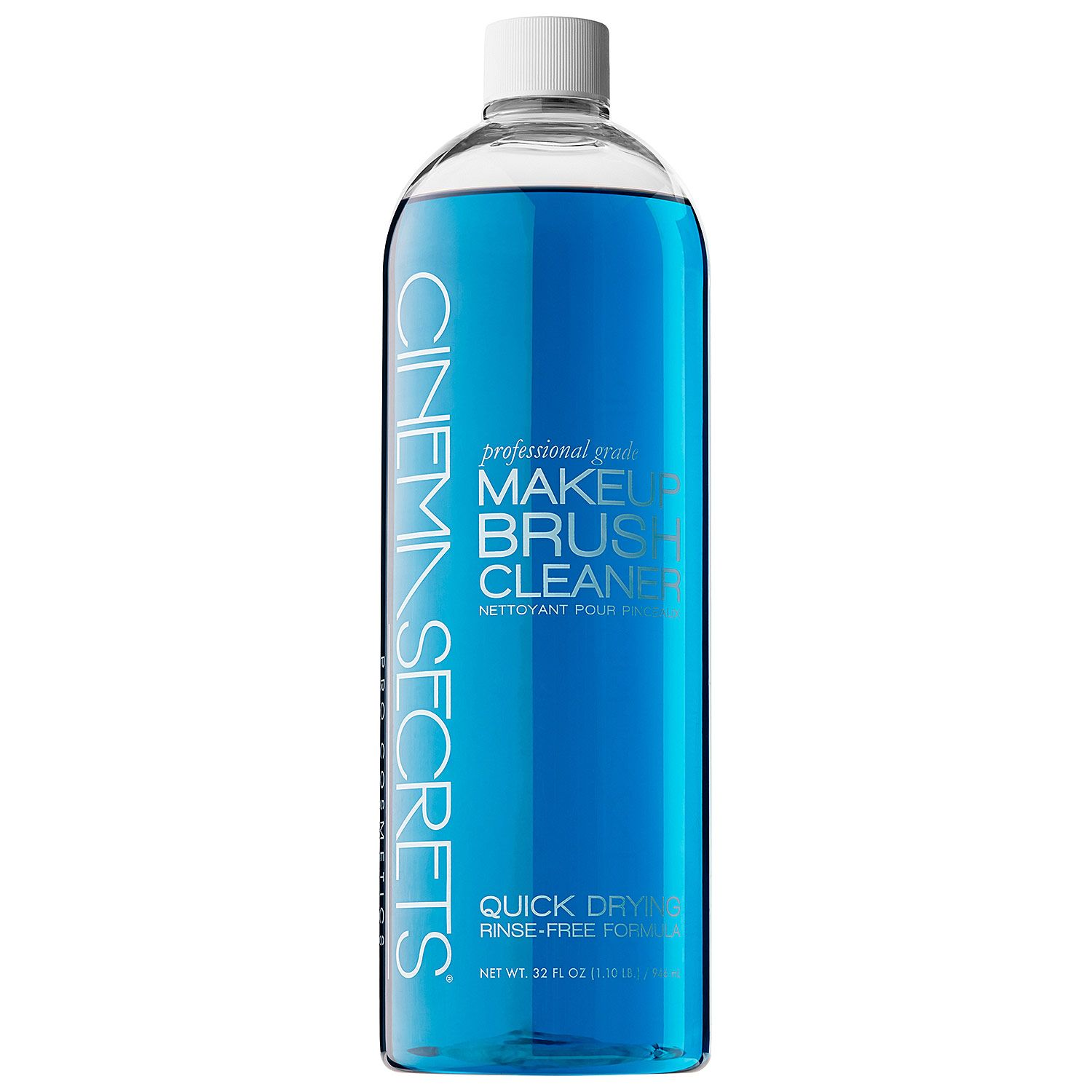 Makeup Brush Cleaner (With images) Makeup brush cleaner