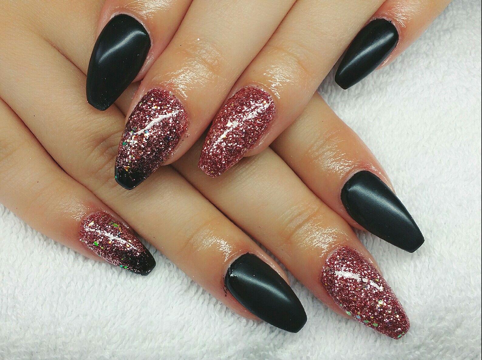 Nail Design Fullcover | Nails nails nails by me :) | Pinterest