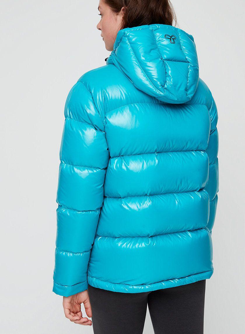 The Super Puff Super Puff Puffer Jacket Style The Super Puff [ 1147 x 840 Pixel ]