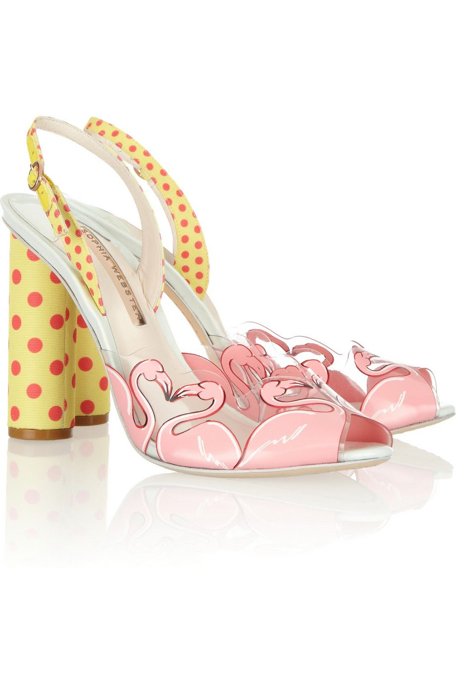 Chaussures - Sandales Flamants Roses MYsKctMHio