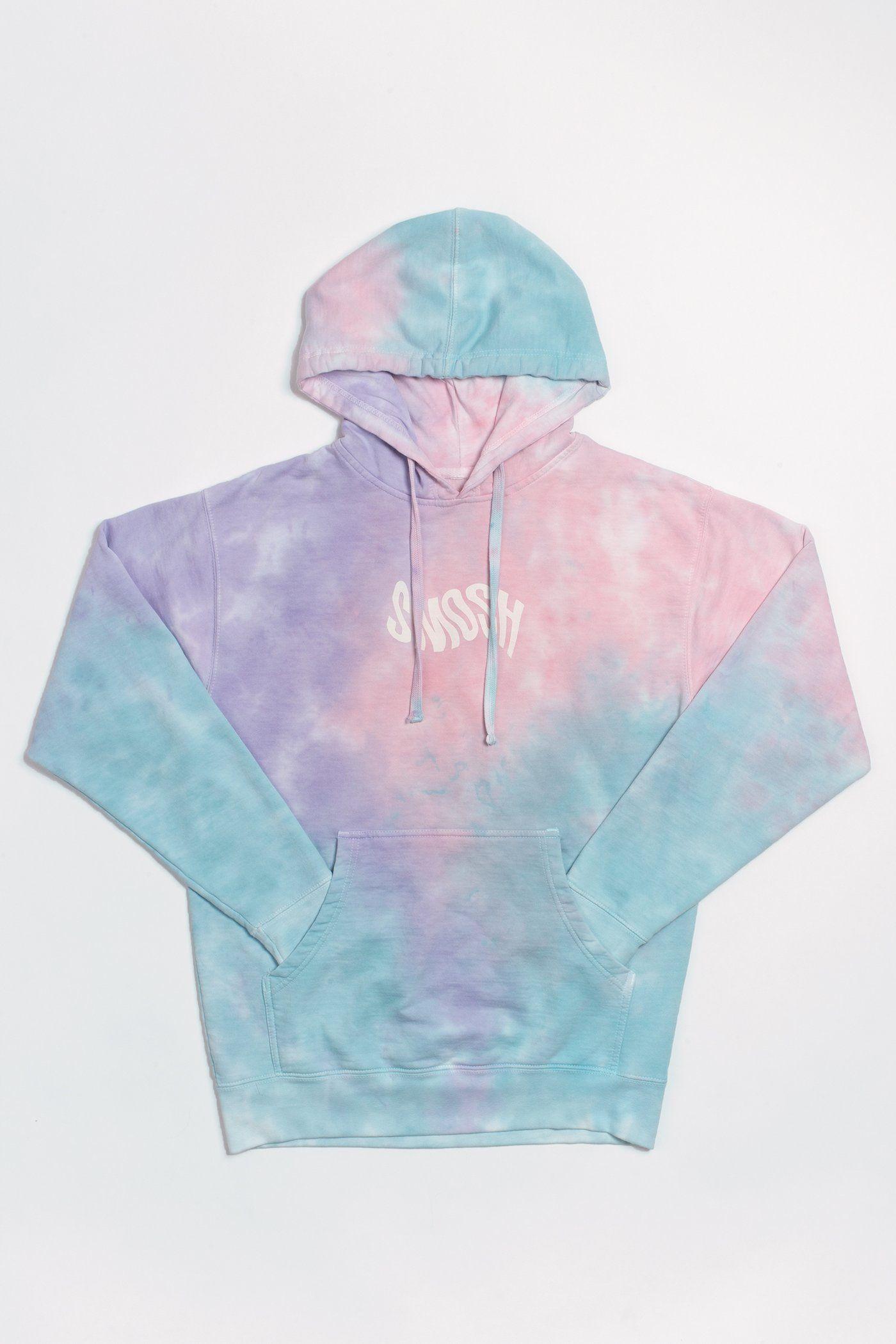 Smosh Tie Dye Hoodie Tie Dye Hoodie Tie Dye Outfits Tie Dye Shirts [ 2099 x 1400 Pixel ]