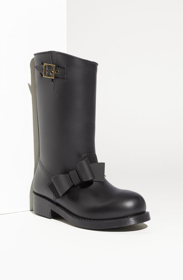 Occasion - New Bow Biker BootsValentino MZsoOSF9m