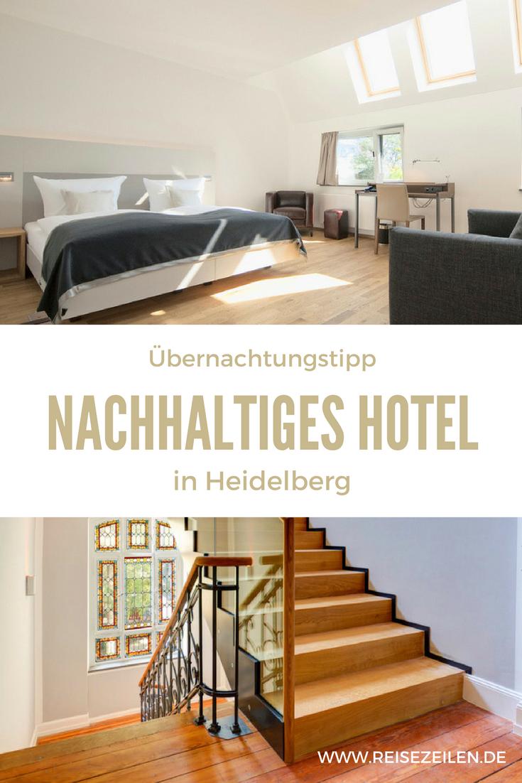 Goodtravel nachhaltige hotels f r deine n chste for Stylische hotels