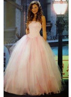 vestido de princesa do reino das rosas