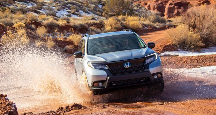 2019 HONDA PASSPORT REVIEW CALLING ALL WEEKEND WARRIORS