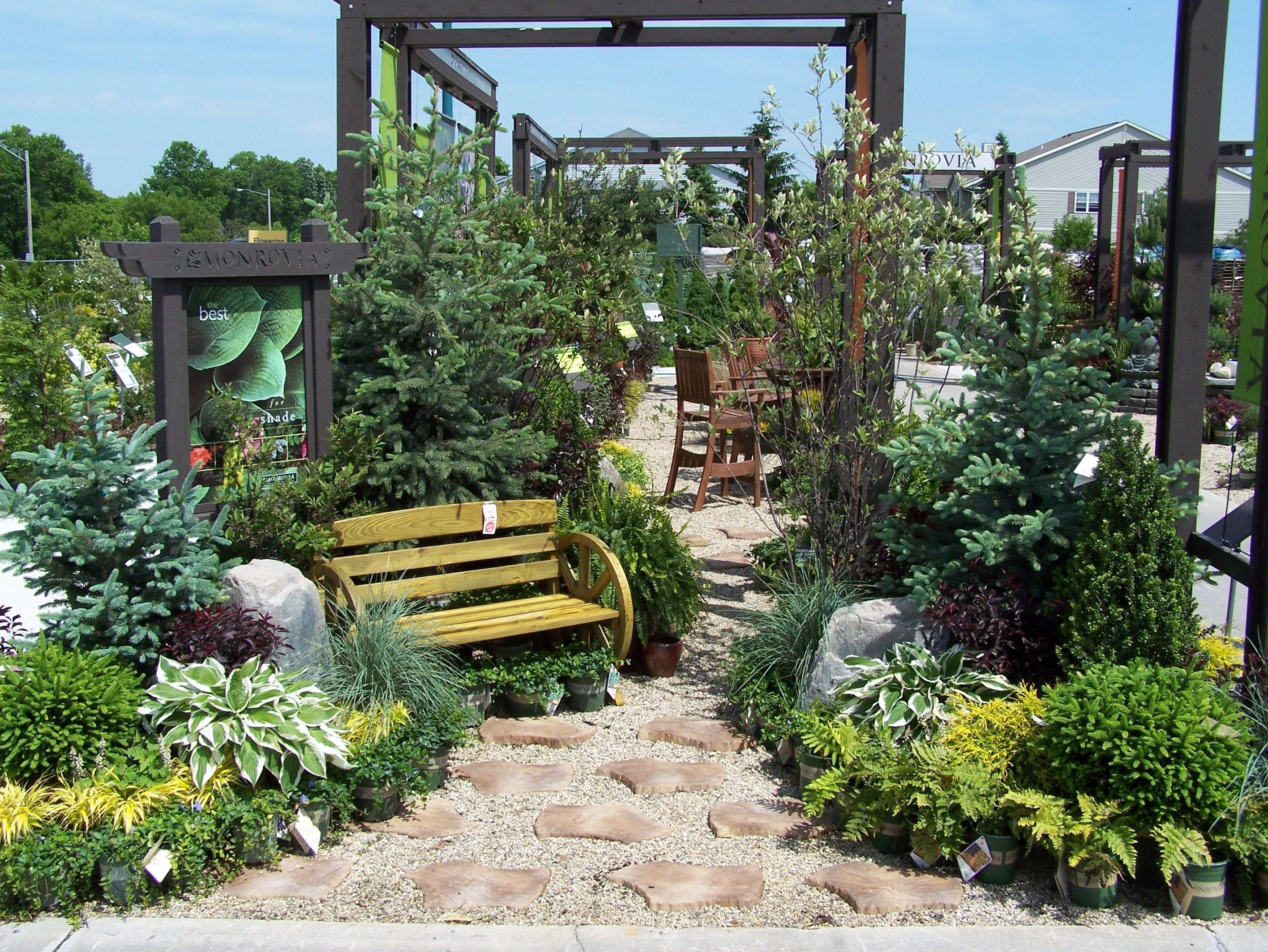 Monrovia Woodsy Garden Styles Garden Nursery Garden 400 x 300