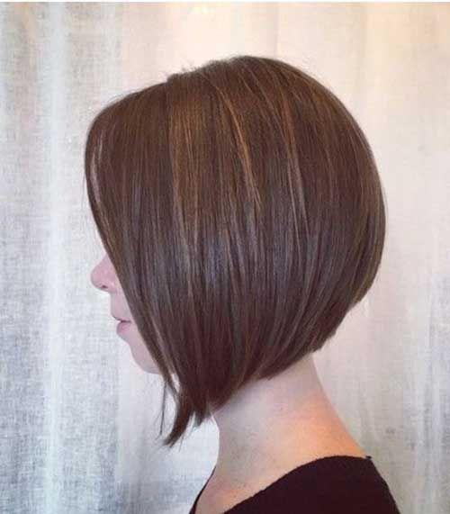 Very Popular Graduated Bob Haircuts 2017 Hairiz In 2020 Graduated Bob Haircuts Graduated Bob Hairstyles Bob Hairstyles