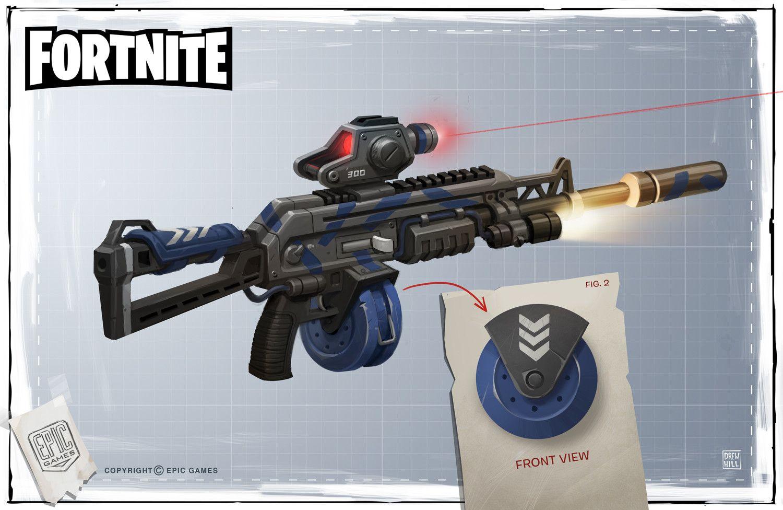 how to win a shotgun battle in fortnite