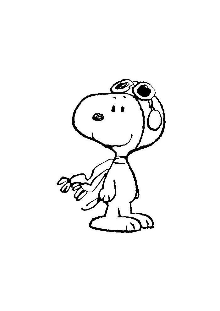 Snoopy | peanuts gang | Pinterest